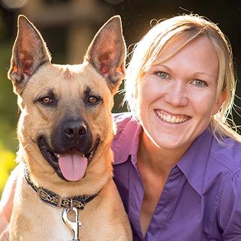 Dr. Kirsten Ehrenspeck, Dozentin, Ausbildung Akademie Hund