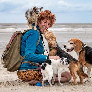 Sophie Strodtbeck, Dozentin, Hundetrainerausbildung, Akademie Hund