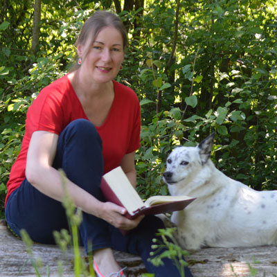Monika Stangl, Dozentin, Akademie Hund, Hundetrainer Ausbildung